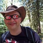 Adam Davies, Cryptozoologist