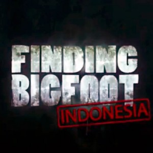Finding Bigfoot, Sumatra