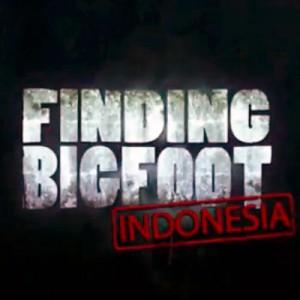 Finding Bigfoot, Sumatra